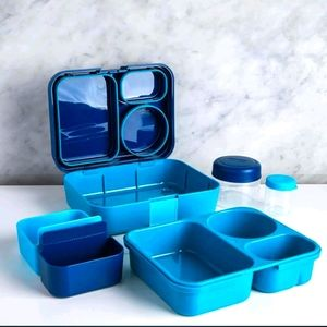Thermos Food storage system (BLUE&PURPLE available